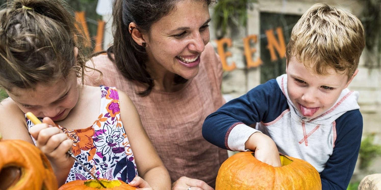 Famiglia: percorsi di sostegno e parent training