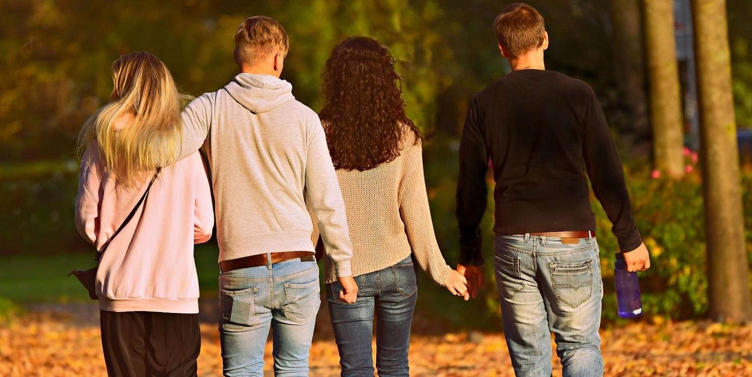 Società: sostegno psicologico adulti